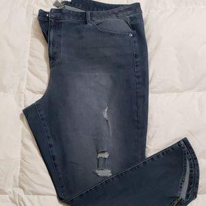 Lane Bryant Super Stretch Jeans